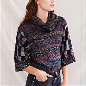 URBAN outfitters RENEWAL Vintage Sweater Small